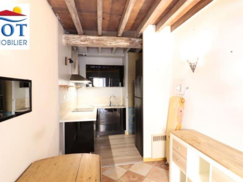 Verkoop  huis St laurent de la salanque 70000€ - Foto 2