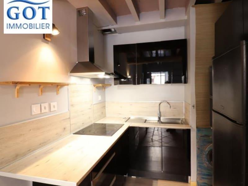 Verkoop  huis St laurent de la salanque 70000€ - Foto 3