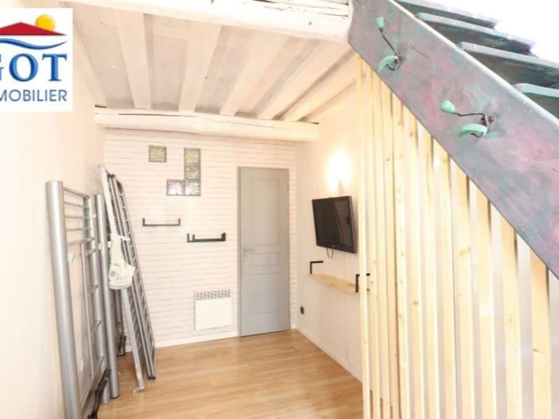 Verkoop  huis St laurent de la salanque 70000€ - Foto 4