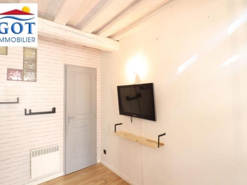 Verkoop  huis St laurent de la salanque 70000€ - Foto 6