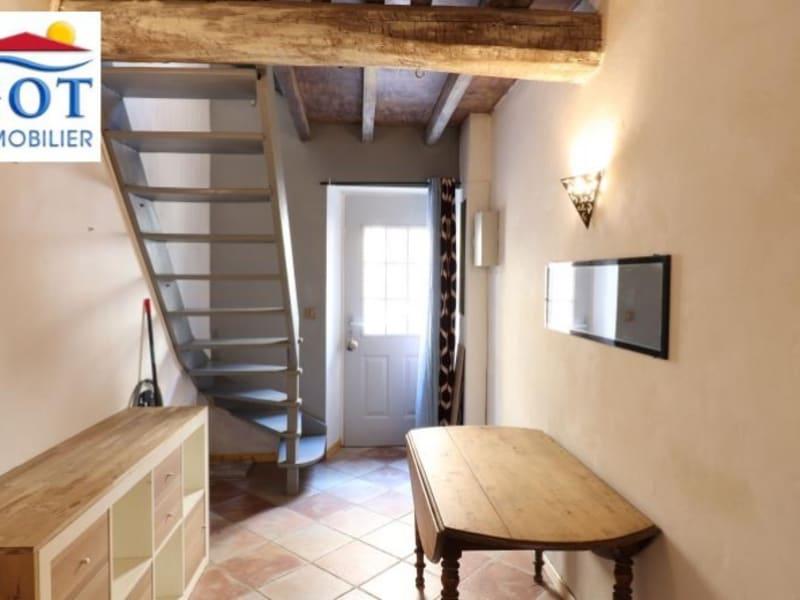 Verkoop  huis St laurent de la salanque 70000€ - Foto 7