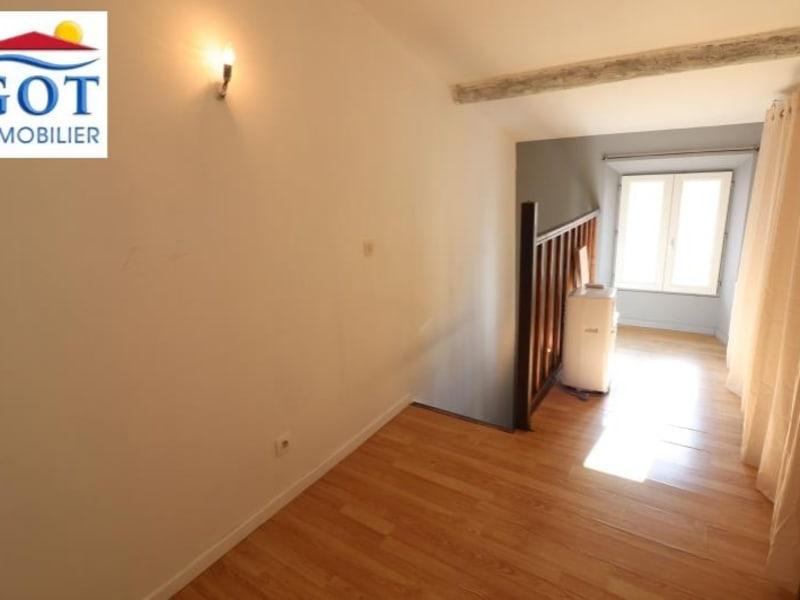 Verkoop  huis St laurent de la salanque 70000€ - Foto 8