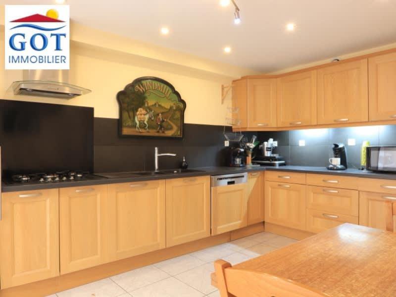 Verkoop  huis Claira 116500€ - Foto 3