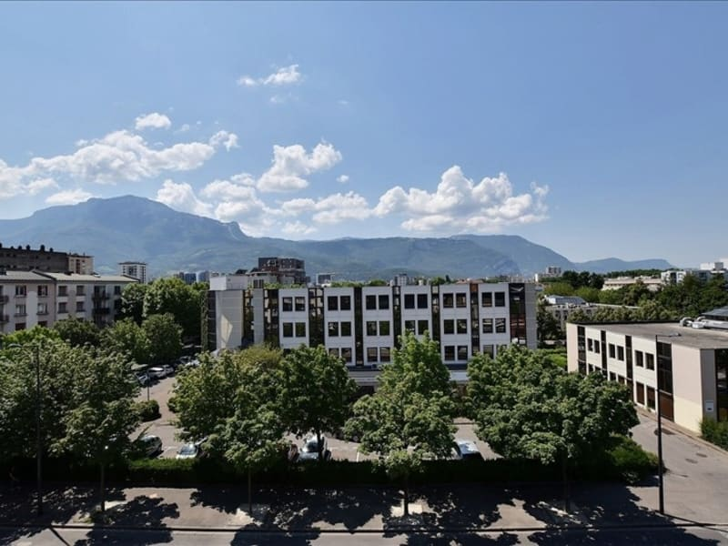 Vente appartement Grenoble 159 000€ - Photo 4