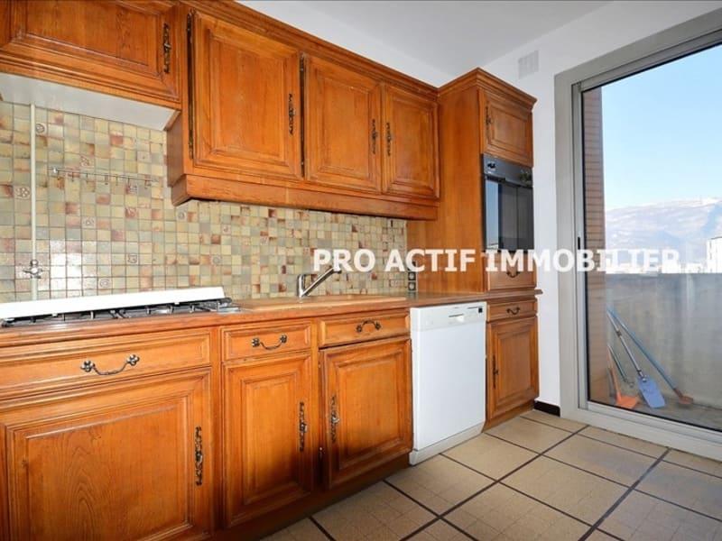 Vente appartement Grenoble 155000€ - Photo 6