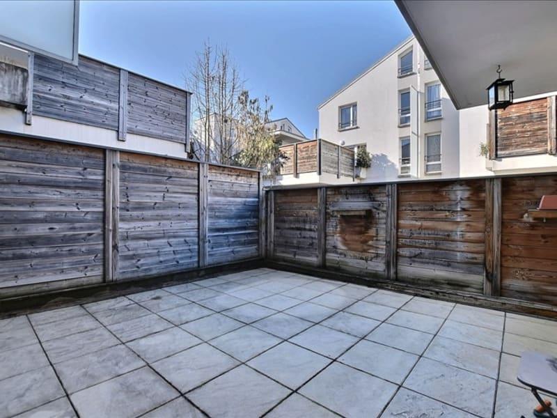 Vente appartement Grenoble 139000€ - Photo 1