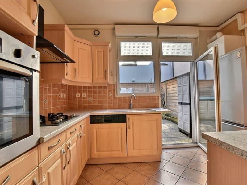 Vente appartement Grenoble 139000€ - Photo 3