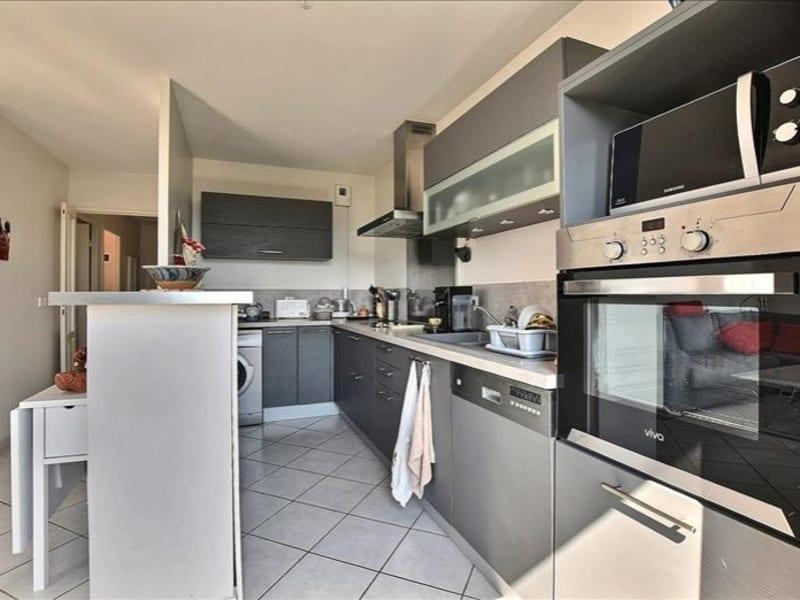 Vente appartement Grenoble 163000€ - Photo 6