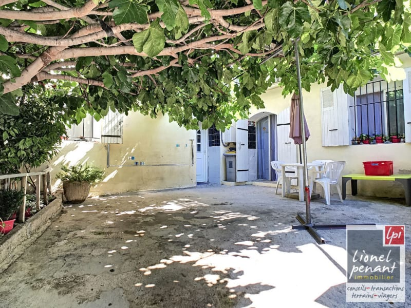 Sale apartment Carpentras 151200€ - Picture 2