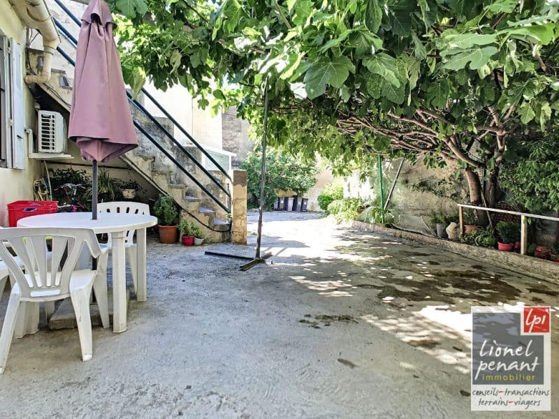 Sale apartment Carpentras 151200€ - Picture 3