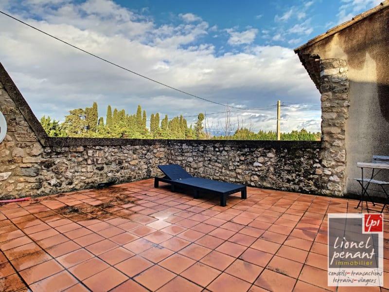Vente maison / villa Pernes les fontaines 1150000€ - Photo 11