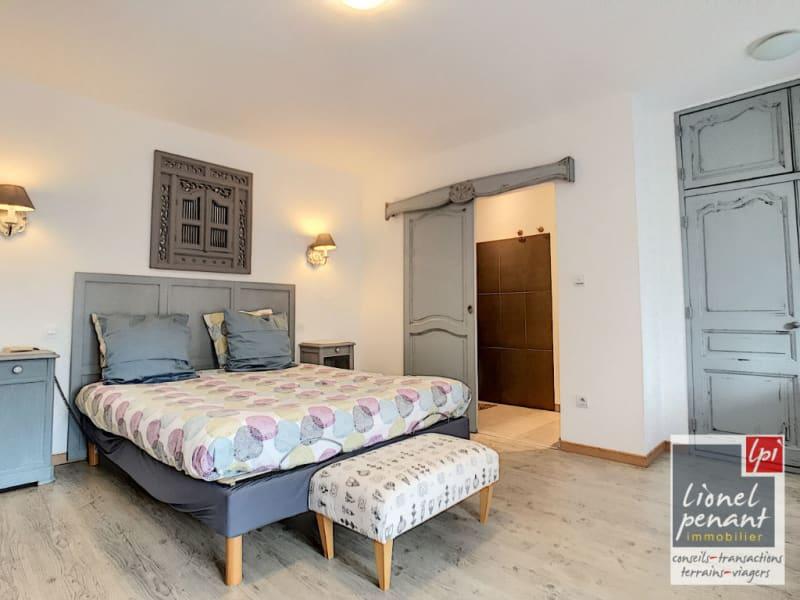 Vente maison / villa Pernes les fontaines 1150000€ - Photo 16