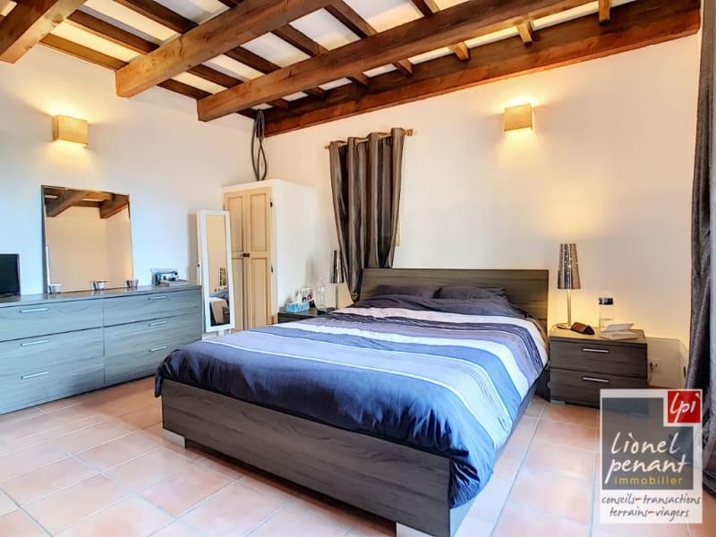 Vente maison / villa Pernes les fontaines 1150000€ - Photo 17