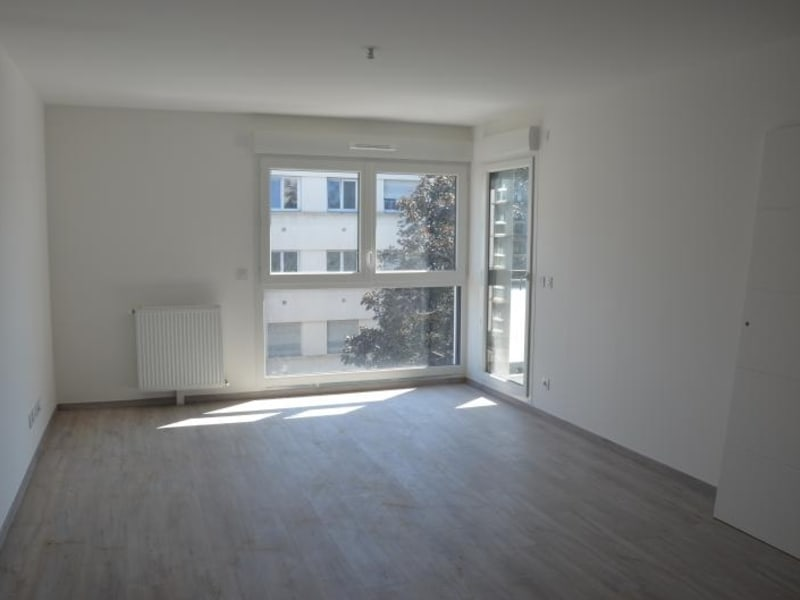 Rental apartment Caen 640€ CC - Picture 4