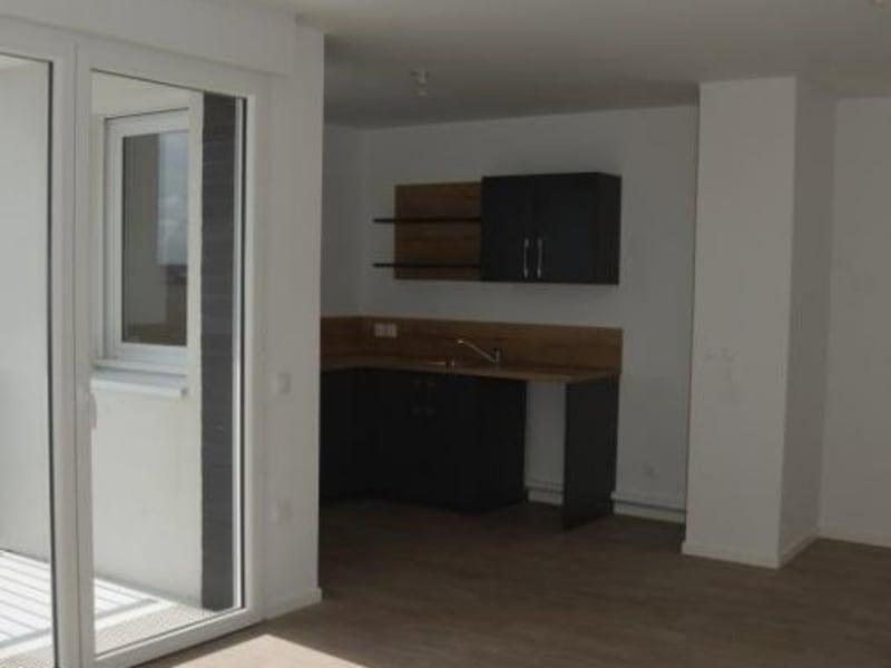 Rental apartment Caen 660€ CC - Picture 4