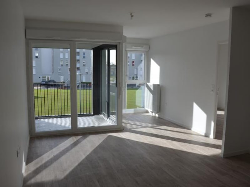 Location appartement Caen 498€ CC - Photo 2