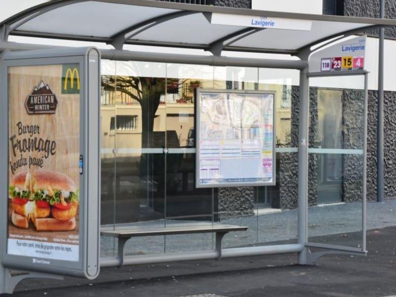 Rental apartment Caen 498€ CC - Picture 9