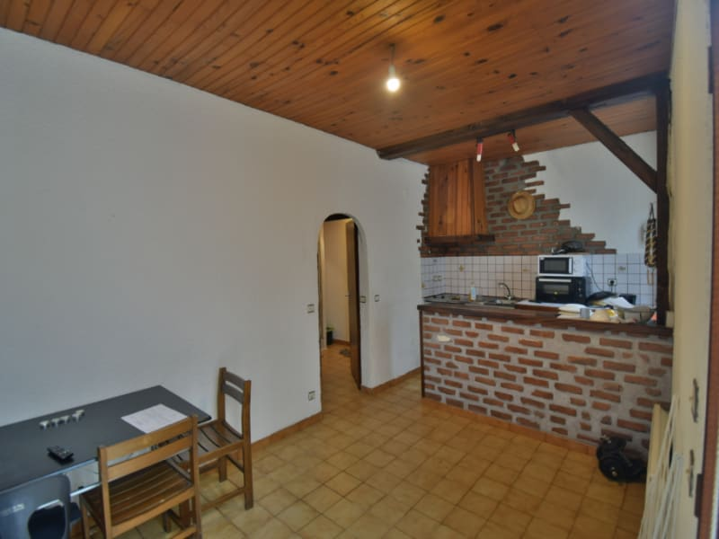 Sale apartment Pau 55 000€ - Picture 1