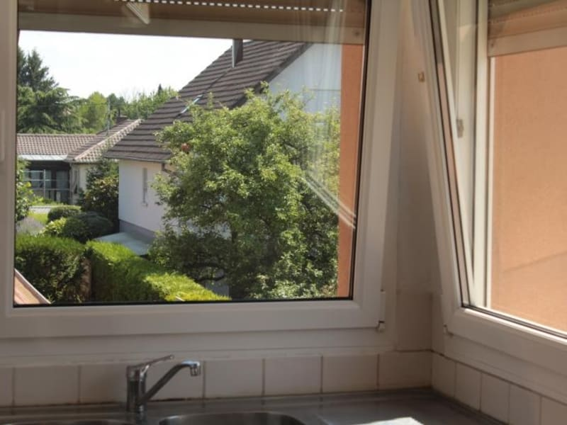 Location appartement Geispolsheim 890€ CC - Photo 4