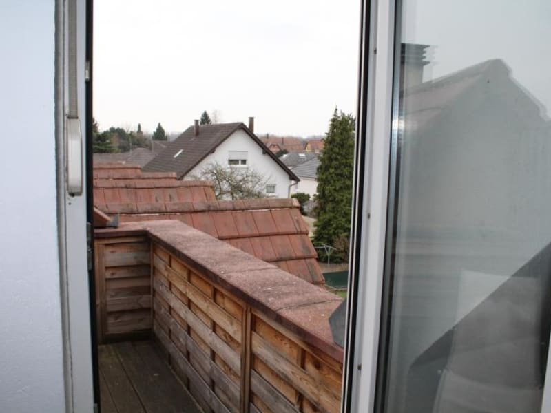 Location appartement Geispolsheim 890€ CC - Photo 10