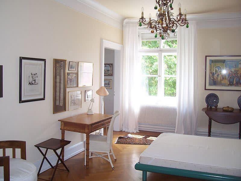Rental apartment Strasbourg 1580€ CC - Picture 6