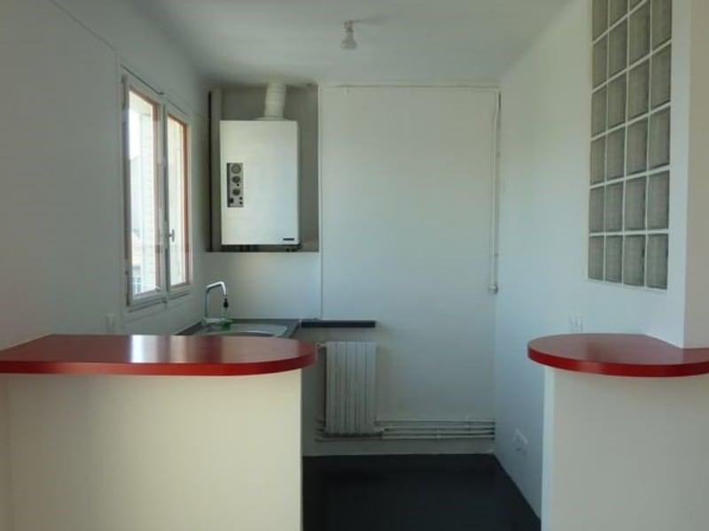 Vente appartement Montreuil 420000€ - Photo 5