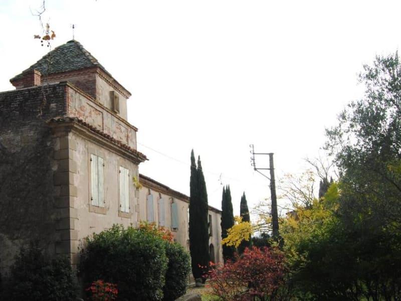 Ancien Domaine Viticole sur 3ha avec près de 2000 m2 de bâti