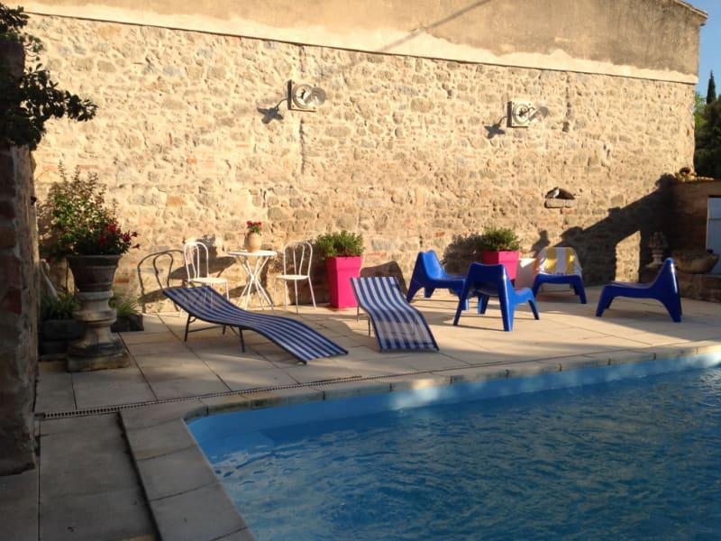 Venta de prestigio  casa Castelnaudary 945000€ - Fotografía 4