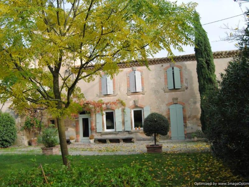 Venta de prestigio  casa Castelnaudary 945000€ - Fotografía 5
