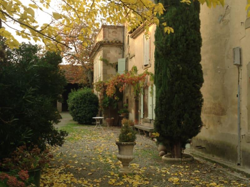 Venta de prestigio  casa Castelnaudary 945000€ - Fotografía 7