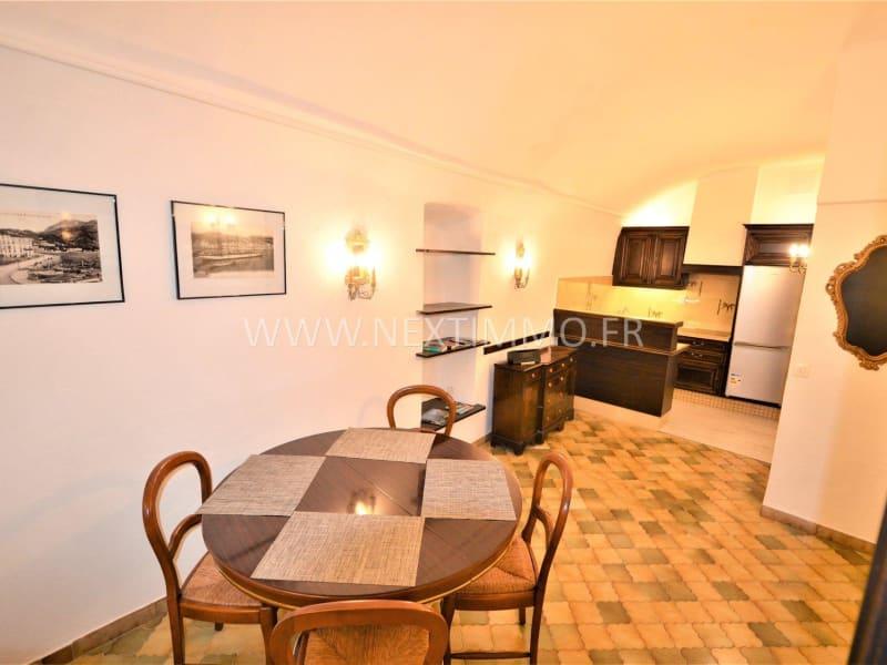 Vendita appartamento Menton 179000€ - Fotografia 5
