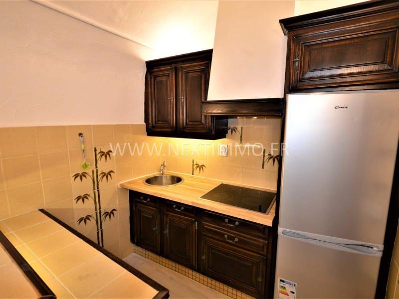 Vendita appartamento Menton 179000€ - Fotografia 6