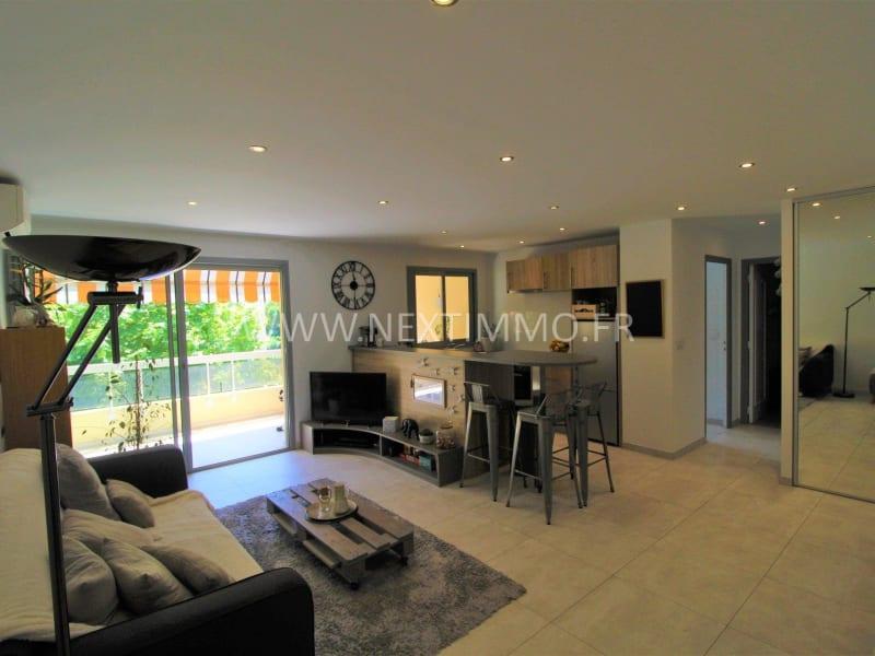 Vendita appartamento Menton 199000€ - Fotografia 1