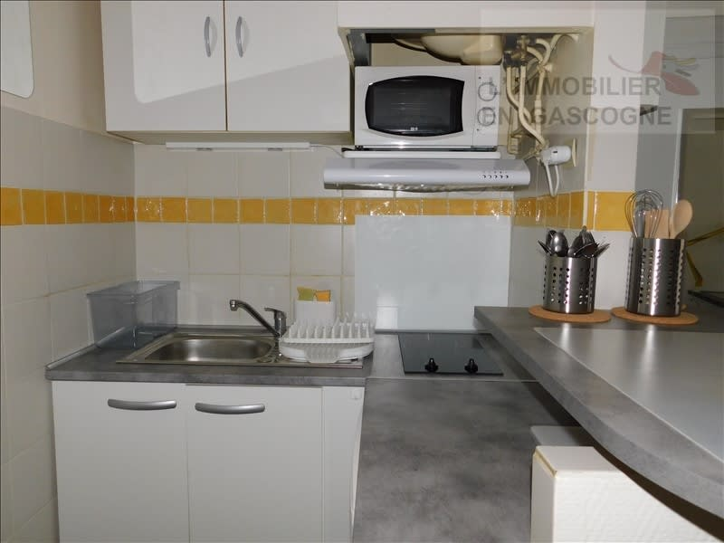 Rental apartment Auch 290€ CC - Picture 6