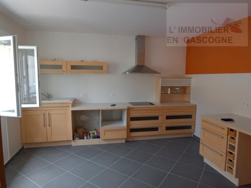 Sale house / villa Trie sur baise 164000€ - Picture 1