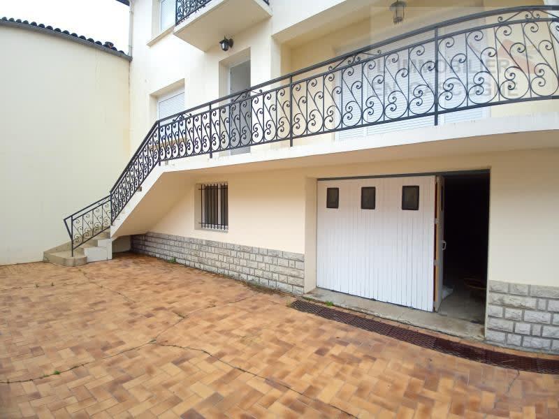 Sale house / villa Trie sur baise 164000€ - Picture 8
