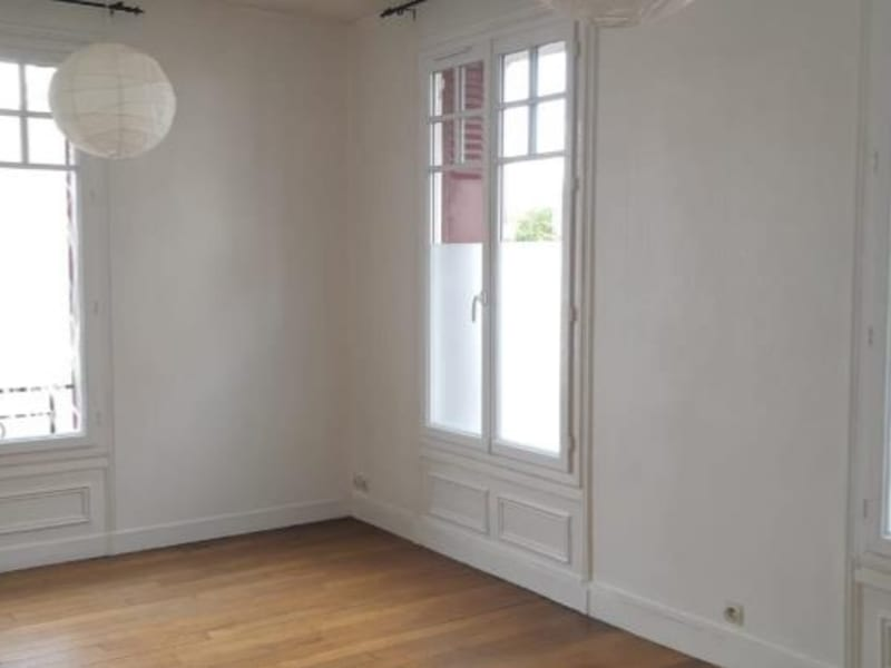 Rental apartment Saint germain en laye 964€ CC - Picture 1