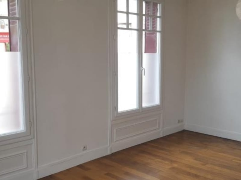 Rental apartment Saint germain en laye 964€ CC - Picture 2