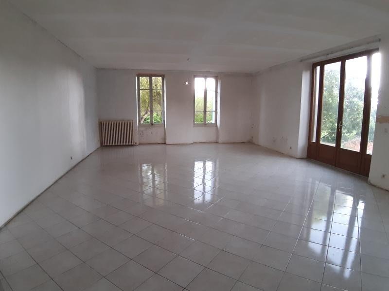 Vente maison / villa Lurcy levis 158400€ - Photo 5