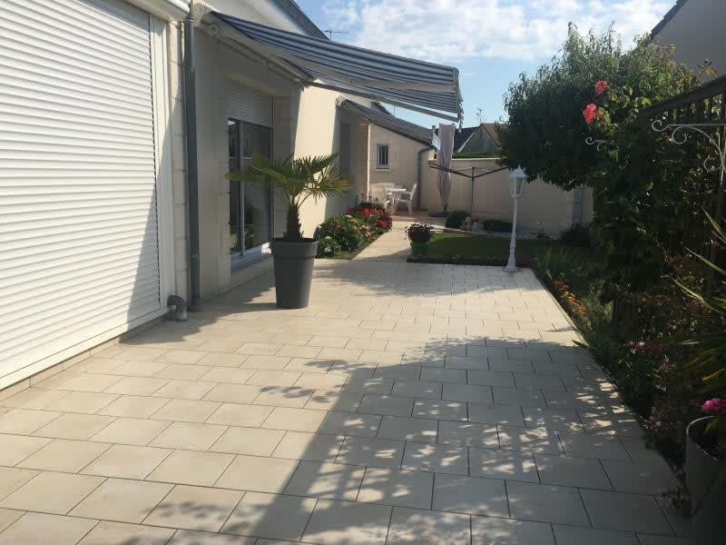 Vente maison / villa Cour cheverny 310500€ - Photo 1