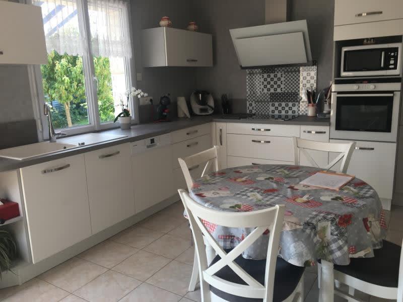 Vente maison / villa Cour cheverny 310500€ - Photo 4
