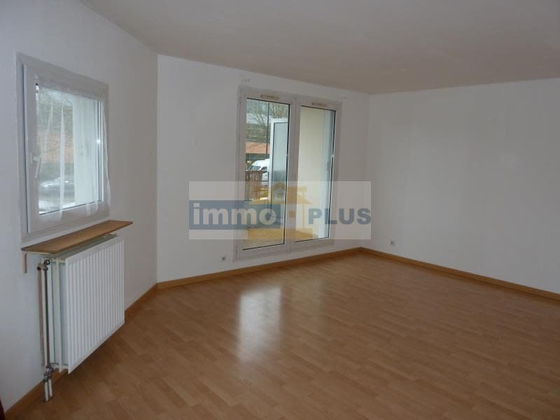 Location appartement Elancourt 920€ CC - Photo 10
