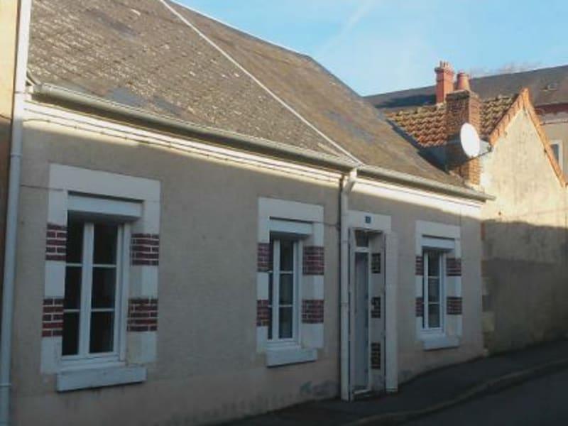 Vente maison / villa Henrichemont 64000€ - Photo 3