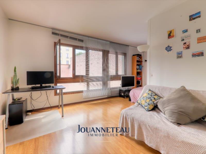 Vente appartement Vanves 274500€ - Photo 1