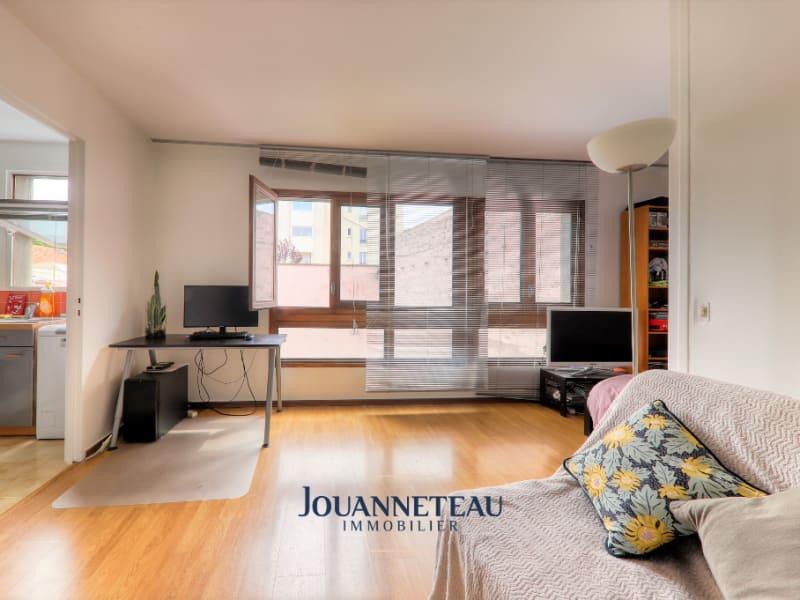 Vente appartement Vanves 274500€ - Photo 2