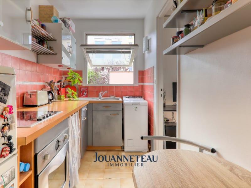 Vente appartement Vanves 274500€ - Photo 3