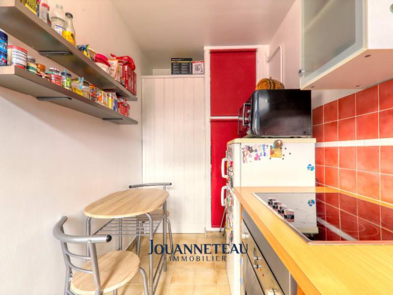 Vente appartement Vanves 274500€ - Photo 4
