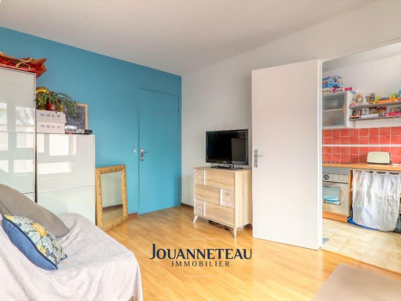 Vente appartement Vanves 274500€ - Photo 5