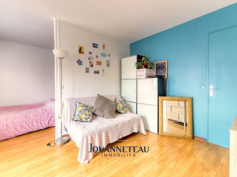 Vente appartement Vanves 274500€ - Photo 6