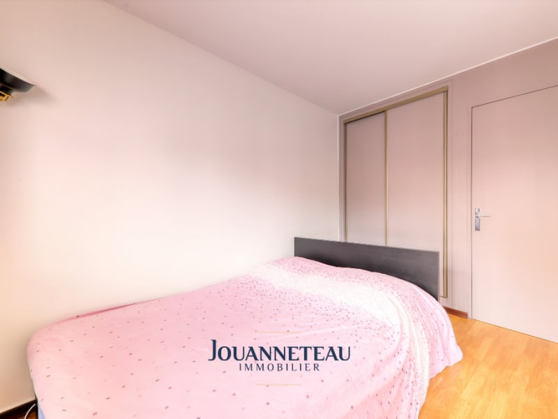Vente appartement Vanves 274500€ - Photo 7